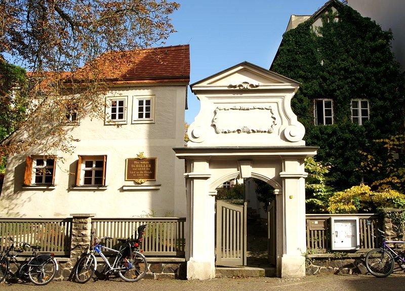 Schillerhaus
