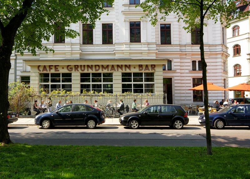 Cafe Grundmann