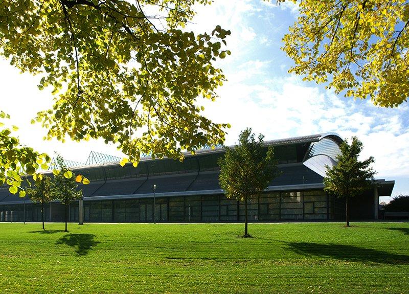 Arena Leipzig