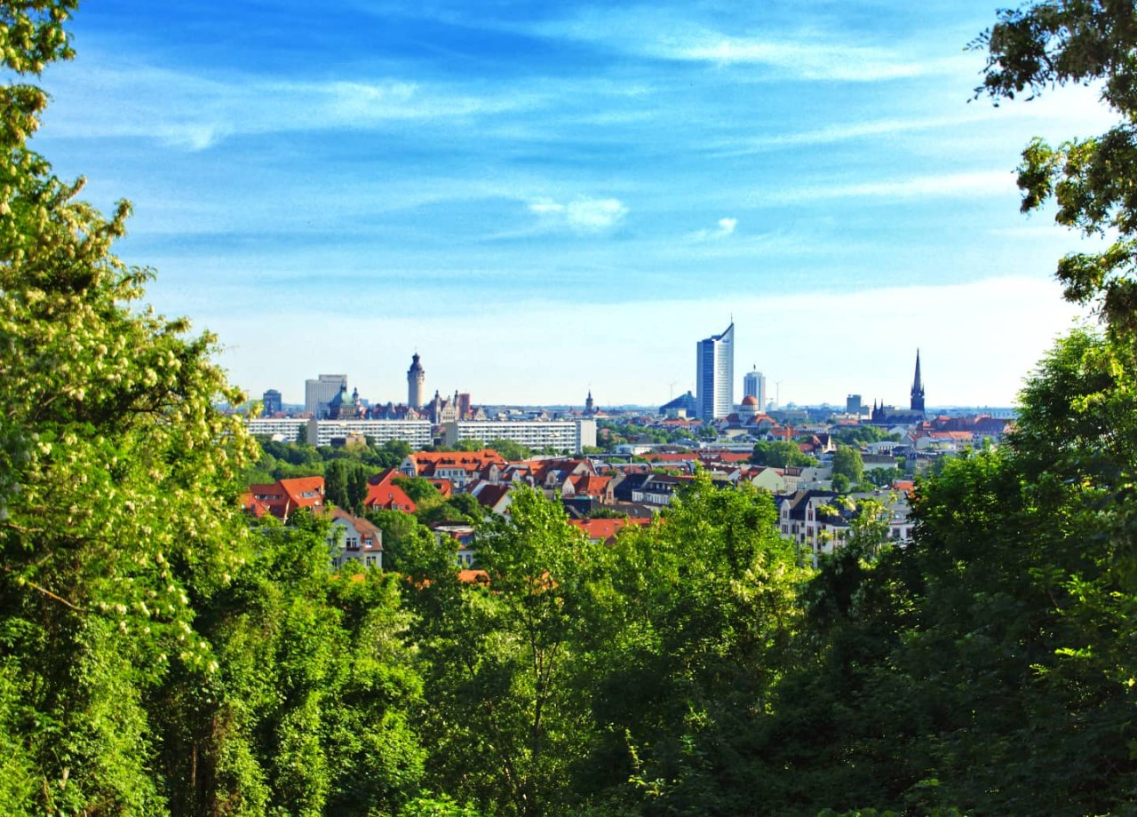 Mietpreise in Leipzig – die Kurve nimmt einen neuen Weg