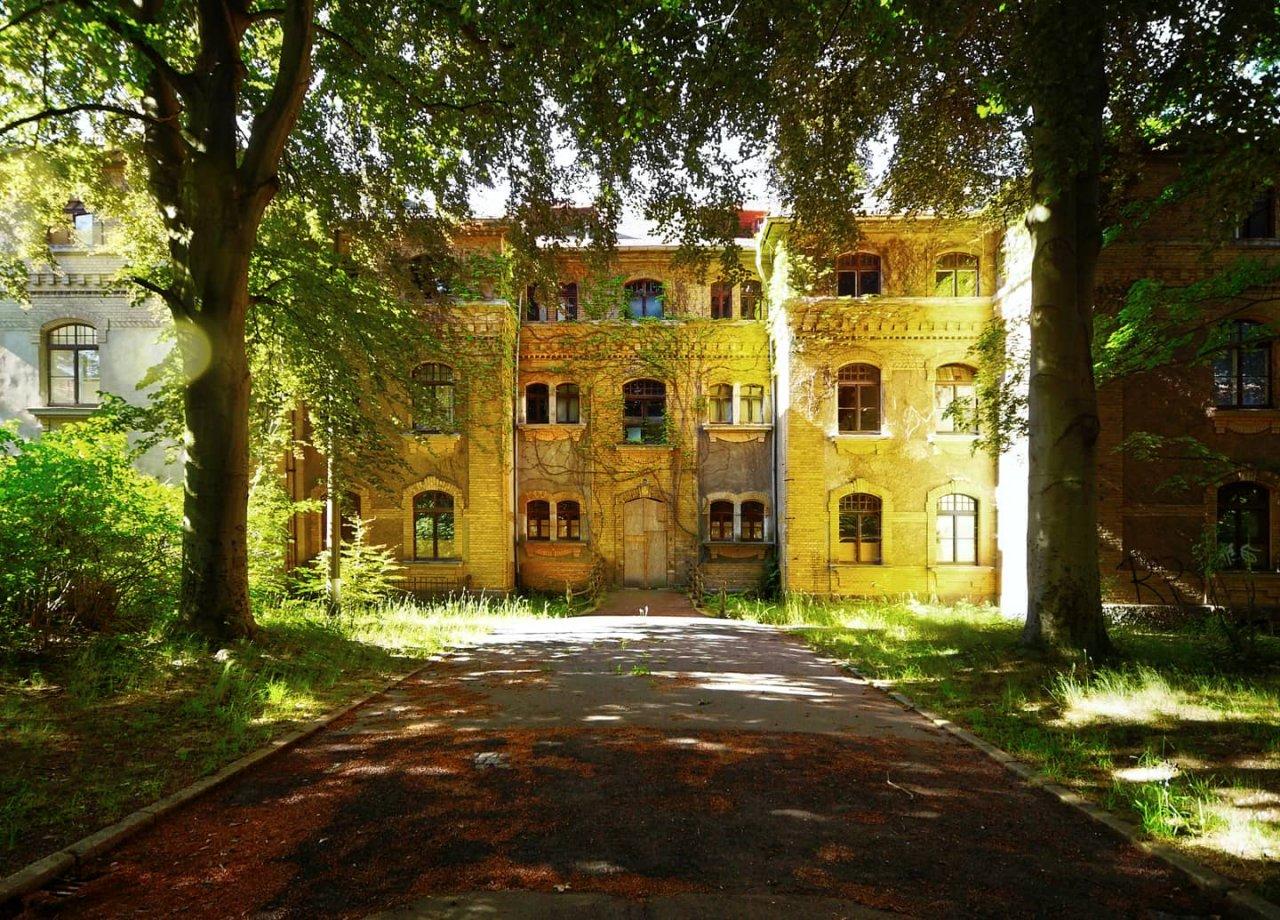 Parkstadt Leipzig – ein Megaprojekt nimmt Fahrt auf