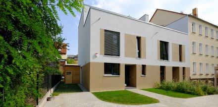 Bernhard-Göhring-Str. 63 Stadthaus – Südvorstadt
