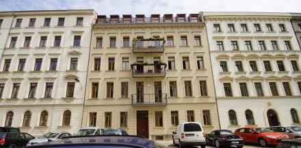 Davidstr. 8 – Bachviertel