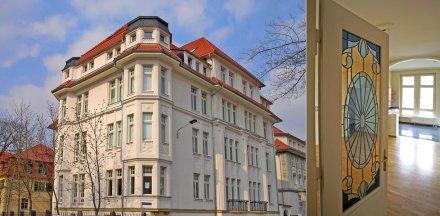 Ehrensteinstr. 7 – Gohlis