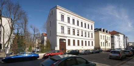 Gustav-Adolf-Str. 14 – Waldstraßenviertel