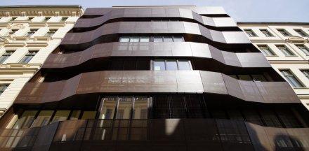Hohe Str. 60 Penthouse – Musikviertel