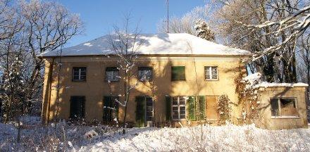 Lössniger Str. 25 – Markkleeberg