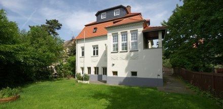 Mozartstr. 2 – Markkleeberg