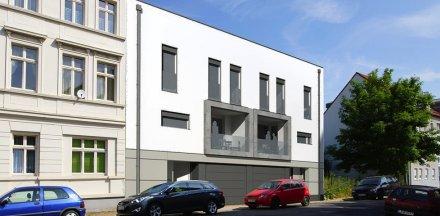 Schillingstr. 10 Stadthaus – Lindenau