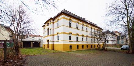 Siemensstr. 46 | Gartenhaus Idylle – Plagwitz