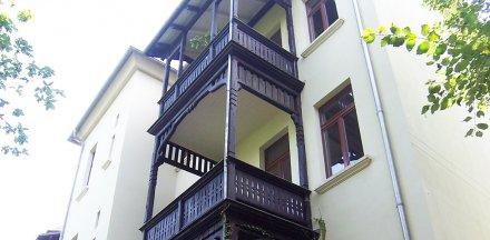 Wettiner Str. 8 – Waldstraßenviertel