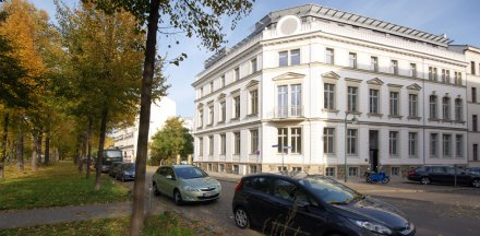 Hinrichsenstr. 46 – Waldstraßenviertel