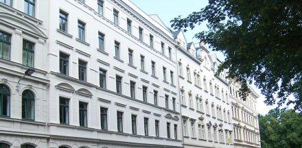 Moschelesstr. 6 – Bachviertel