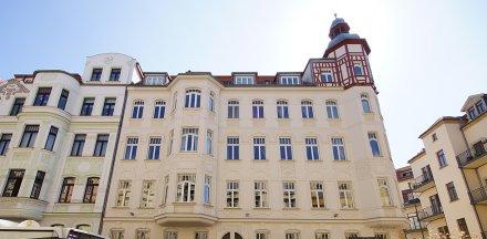 Oststr. 4 – Reudnitz-Thonberg