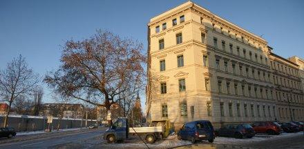 Pfaffendorfer Str. 48 – Zentrum