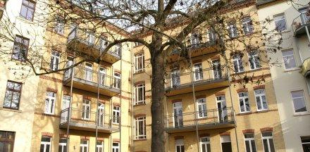 Schenkendorfstr. 62 – Südvorstadt