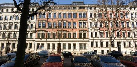 Tschaikowskistr. 7 – Waldstraßenviertel