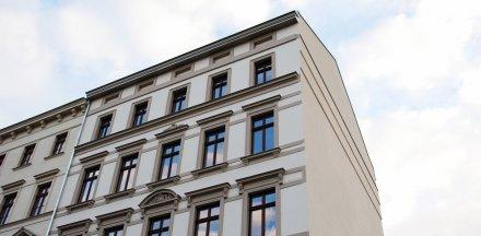 Auguste-Schmidt-Str. 18 – Zentrum