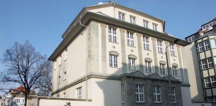 Ehrensteinstr. 9 – Gohlis