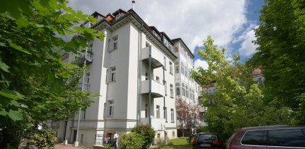 Ehrensteinstr. 32 – Gohlis