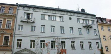 Eisenacher Str. 53 – Gohlis