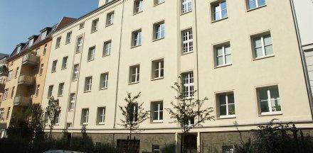 Elsterstr. 42 – Waldstraßenviertel