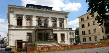 Gustav-Adolf-Str. 19a – Waldstraßenviertel