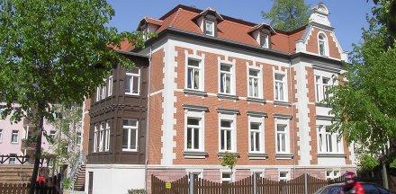 Hauptstr. 38 – Markkleeberg