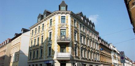 Hauptstr. 41 – Markkleeberg