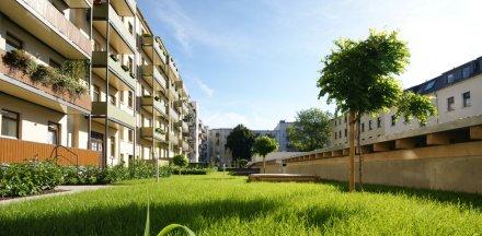 Käthe-Kollwitz-Str. 101 – Bachviertel