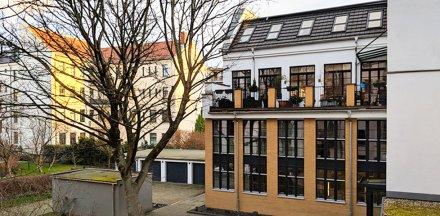 Fregestr. 6 Hinterhaus – Waldstraßenviertel