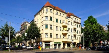 Waldstr. 13 – Waldstraßenviertel