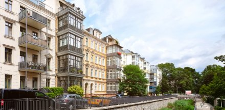 Friedrich-Ebert-Str. 68 – Waldstraßenviertel