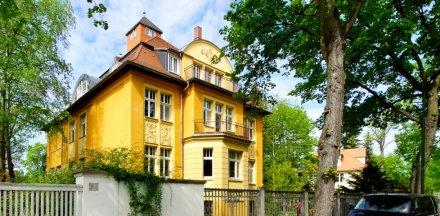 Raschwitzer Str. 12 – Markkleeberg