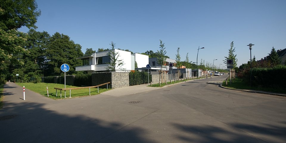 Equipagenweg Grundstück – Markkleeberg