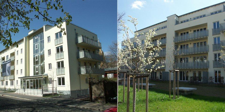 Fritz-Seger-Str. 3-5 – Gohlis