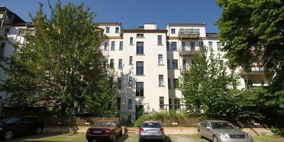 Funkenburgstr. 4 – Waldstraßenviertel