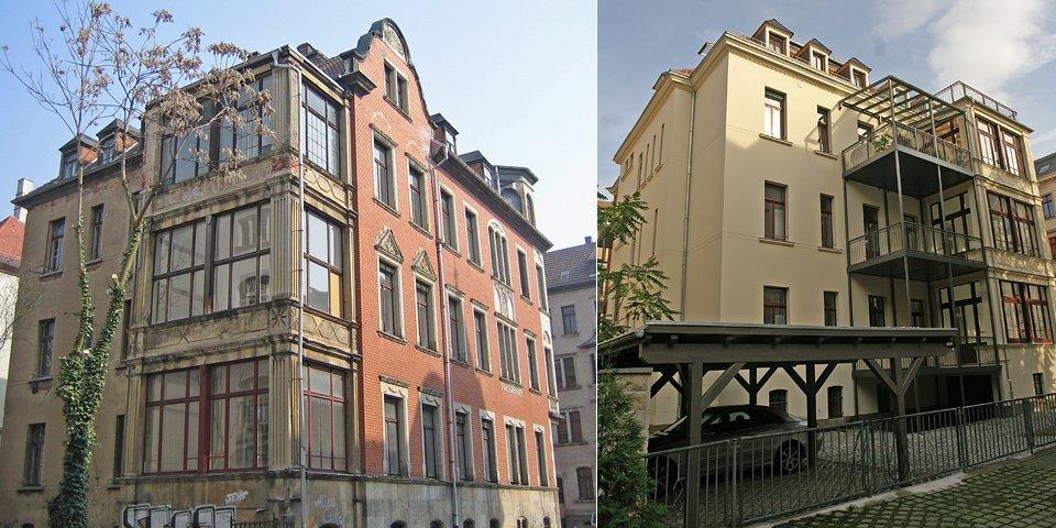 Funkenburgstr. 25 – Waldstraßenviertel