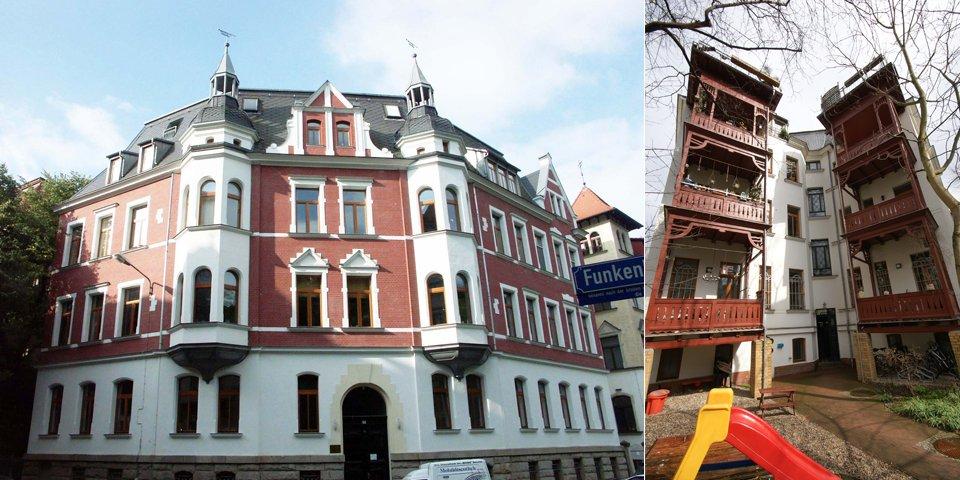 Funkenburgstr. 29 – Waldstraßenviertel