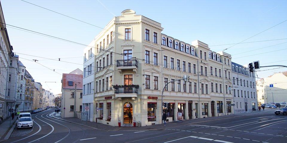 Gohliser Str. 43 – Gohlis