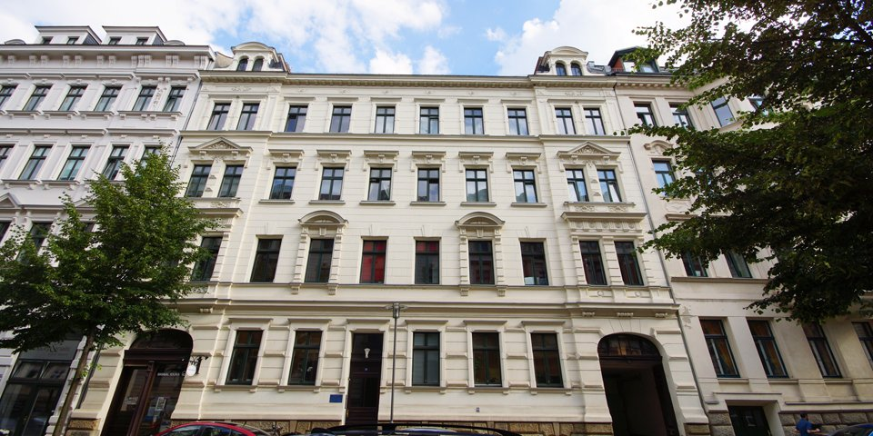 Gustav-Adolf-Str. 41 – Waldstraßenviertel