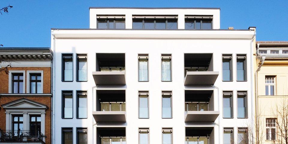 Gustav-Adolf-Str. 54 – Waldstraßenviertel