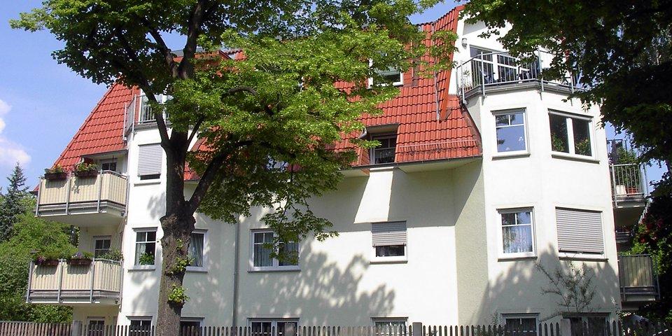 Hauptstr. 3a – Markkleeberg