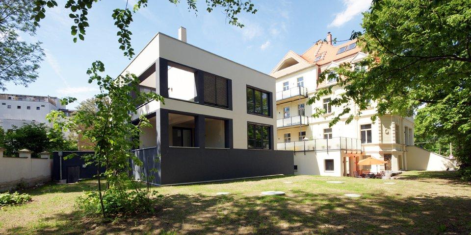 Karl-Heine-Str. 33 – Plagwitz