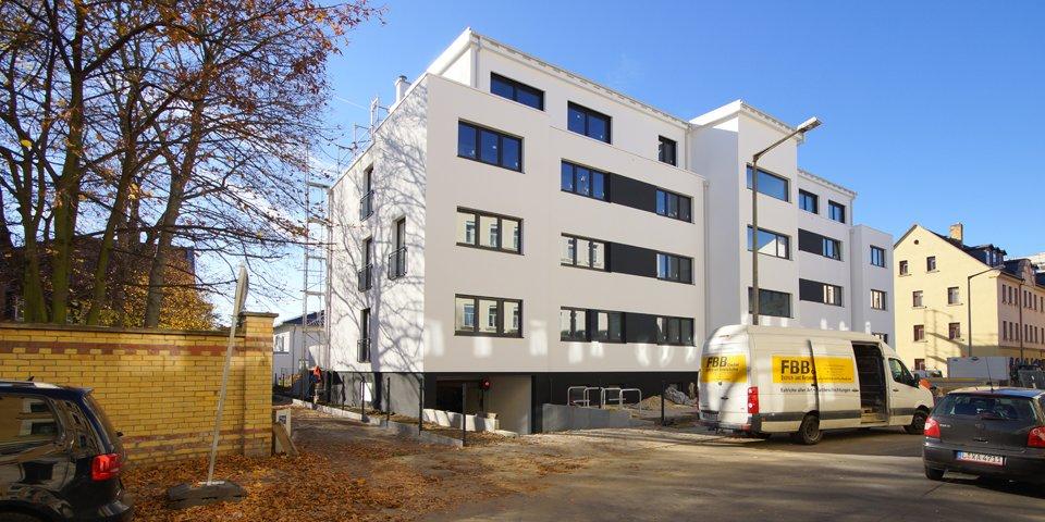 Kirschbergstr. 40 – Möckern
