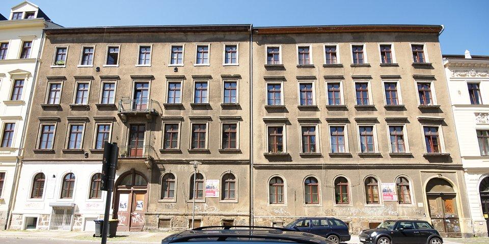 Leibnizstr. 5 – Waldstraßenviertel