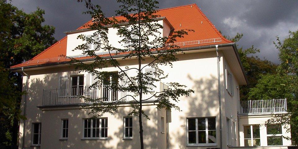 Raschwitzer Str. 5 – Markkleeberg