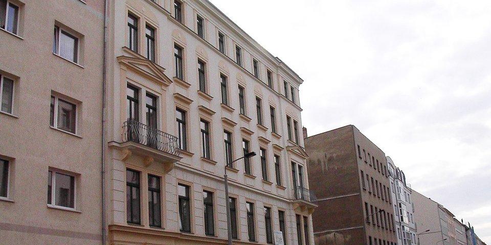 Sebastian-Bach-Str. 13 – Bachviertel