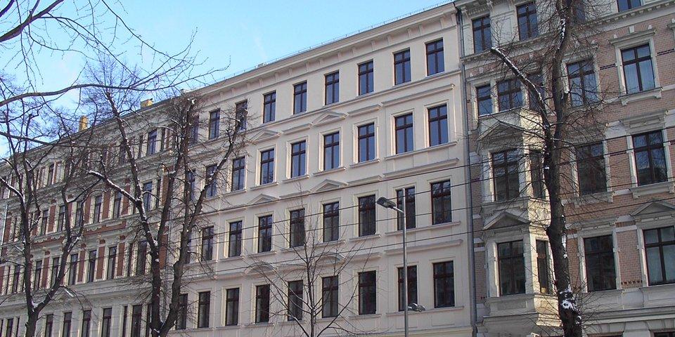 Waldstr. 66 – Waldstraßenviertel