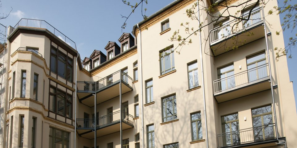 Nikischplatz 3 – Zentrum